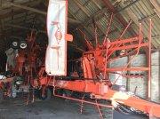 Schwader del tipo Kuhn GA 8020 hydr rotorrive, Gebrauchtmaschine en Løgstør