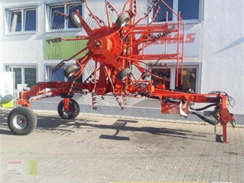 Schwader des Typs Kuhn GA 8521, Gebrauchtmaschine in Aurach (Bild 1)