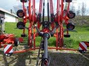 Kuhn GA 8731 Neumaschine! Zhŕňač pokosenej trávy