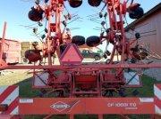 Kuhn GF 10601 10 rotors bugseret vender Валкообразователи