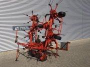 Schwader tipa Kuhn GF 8501 MH, Gebrauchtmaschine u Horsens
