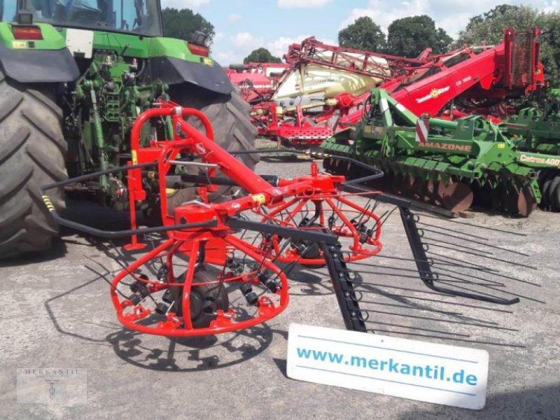 Schwader des Typs Kuhn Haybob 300 Wender/Schwader NEU, Gebrauchtmaschine in Pragsdorf (Bild 1)