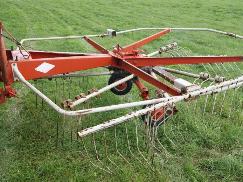Schwader des Typs Kuhn KREISELSCHWADER, Gebrauchtmaschine in Alerheim (Bild 1)
