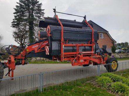Schwader des Typs Kuhn Merge Maxx 900, Gebrauchtmaschine in Honigsee (Bild 1)