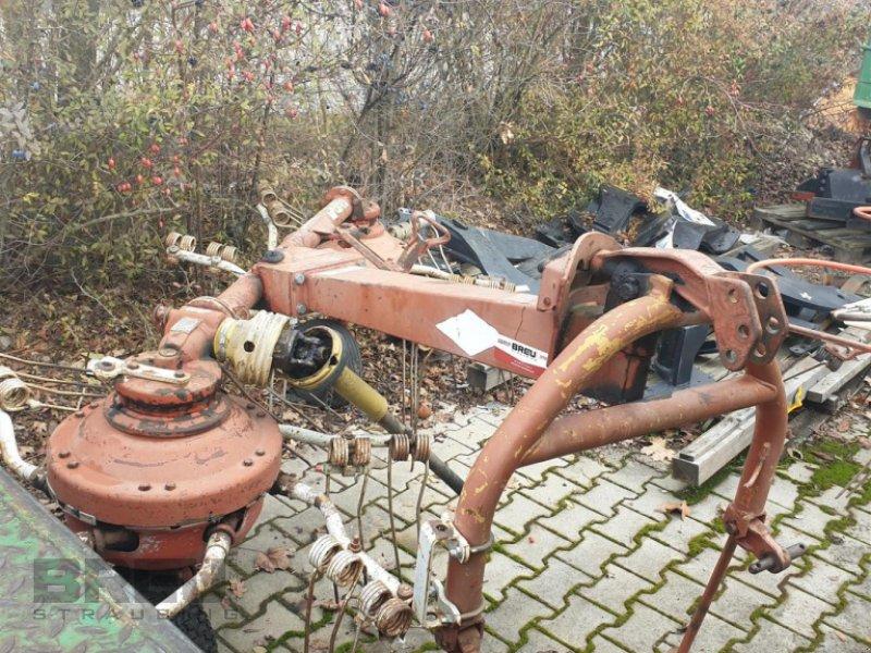 Schwader des Typs Kuhn Rech-Wender, Gebrauchtmaschine in Straubing (Bild 1)