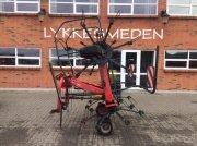 Kverneland 6591 rendkészítő