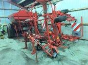 Schwader tipa Kverneland 8452 rotorvender Hydr. kantudstyr, Gebrauchtmaschine u Mern