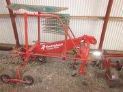 Kverneland 9032 rotorrive rendkészítő