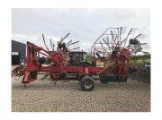 Kverneland Taarup 90150V 4 rotors rive rendkészítő