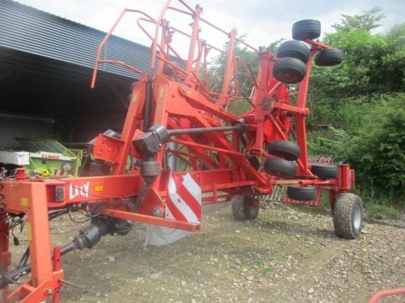 Schwader типа Lely Hibiscus 1015 Profi med tandem hjul, Gebrauchtmaschine в Vinderup (Фотография 1)