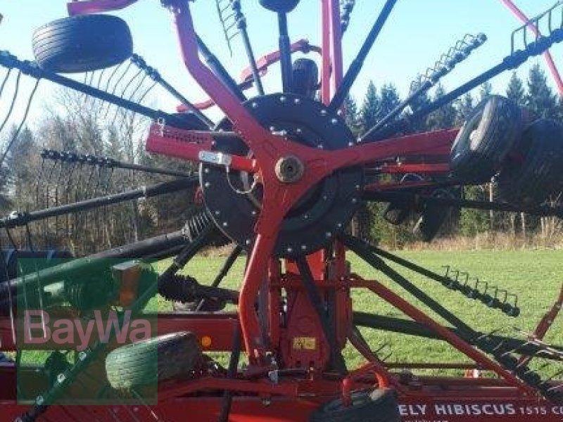 Schwader des Typs Lely Hibiscus 1515 CD Profi, Gebrauchtmaschine in Erbach (Bild 12)