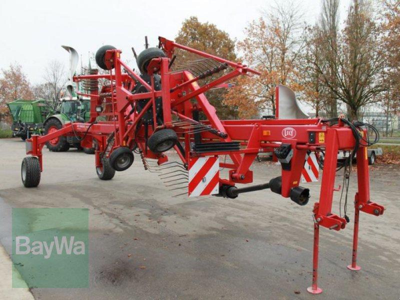 Schwader des Typs Lely HIBISCUS 765 SD VARIO, Gebrauchtmaschine in Straubing (Bild 5)