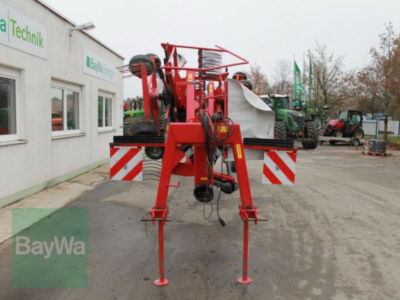 Schwader des Typs Lely HIBISCUS 765 SD VARIO, Gebrauchtmaschine in Straubing (Bild 3)