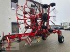 Schwader des Typs Lely Hibiscus 855 Master in Neuhof - Dorfborn