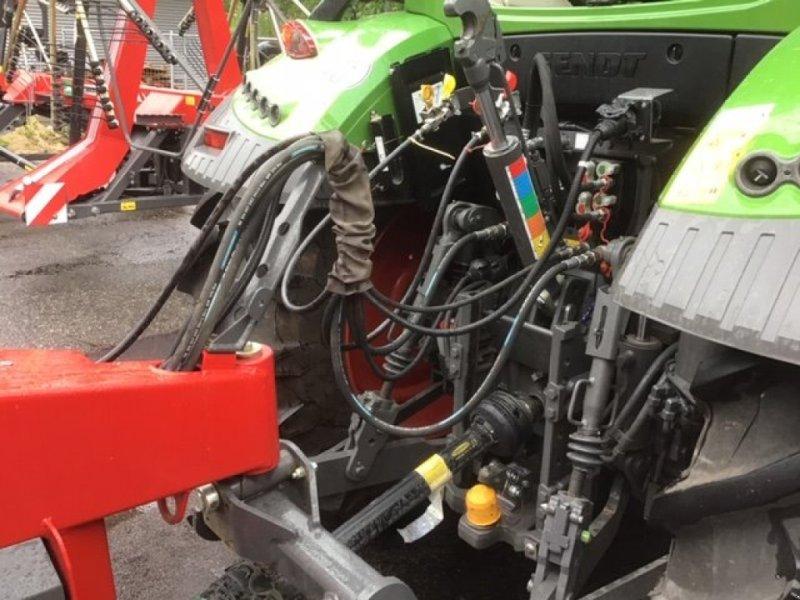 Schwader des Typs Massey Ferguson RK 1404 TRC PRO ( baugleich Fendt Former 14055 und Fella 14055 ), Gebrauchtmaschine in Osterhofen (Bild 10)