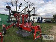 Schwader типа Massey Ferguson RK 662 TRC, Gebrauchtmaschine в Bad Langensalza