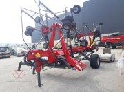 Schwader des Typs Massey Ferguson RK1254TRC-EC, Neumaschine in Schwechat