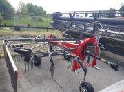 Schwader des Typs Massey Ferguson RK421DN, Neumaschine in Schwechat