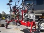 Schwader a típus Massey Ferguson RK802TRC-PRO, Vorführmaschine ekkor: Schwechat