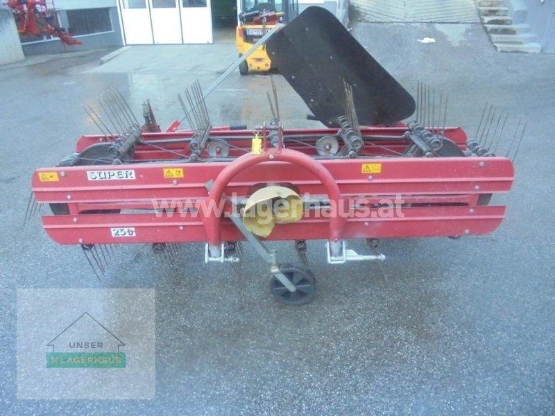 Schwader типа Molon 230 4-REIHIG, Gebrauchtmaschine в Schlitters (Фотография 1)