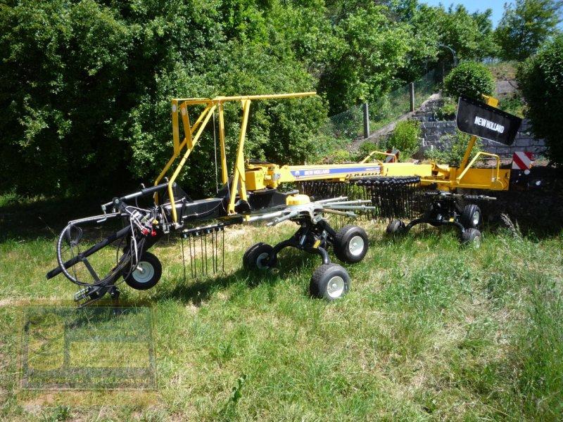 Фотография New Holland Kreiselschwader Prorotor L 640 T