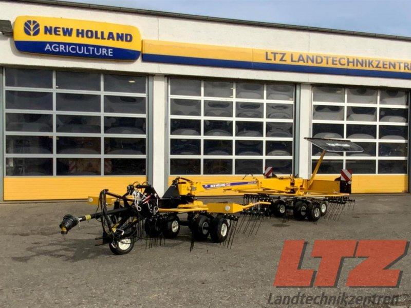Schwader a típus New Holland ProRotor L640T + Aut, Neumaschine ekkor: Ampfing (Kép 1)