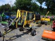 Schwader des Typs New Holland Wurmschwader Prorotor L 640 T, Neumaschine in Pfarrweisach