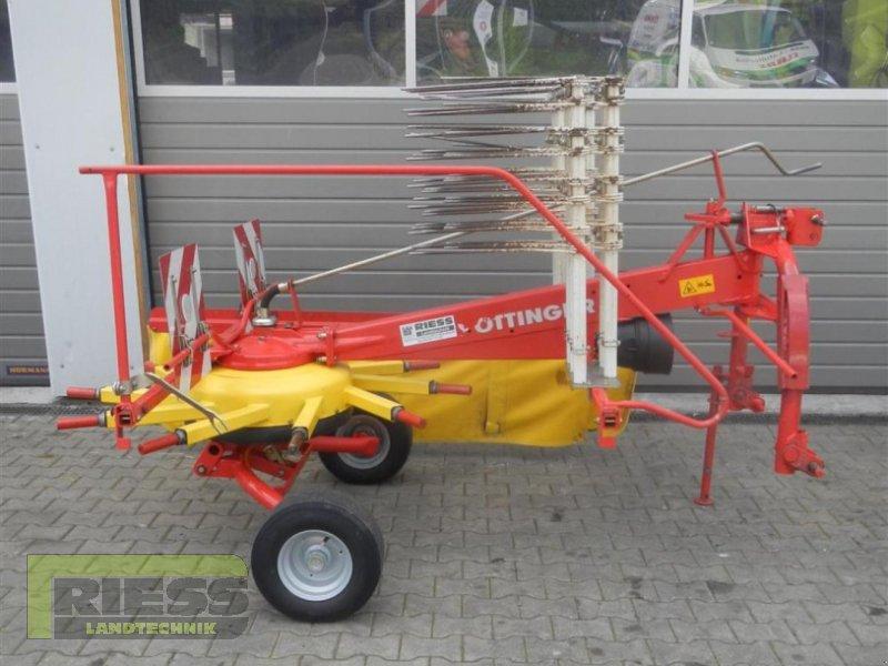 Schwader a típus Pöttinger EURO TOP 380 N, Gebrauchtmaschine ekkor: Homberg (Ohm) - Maulbach (Kép 10)