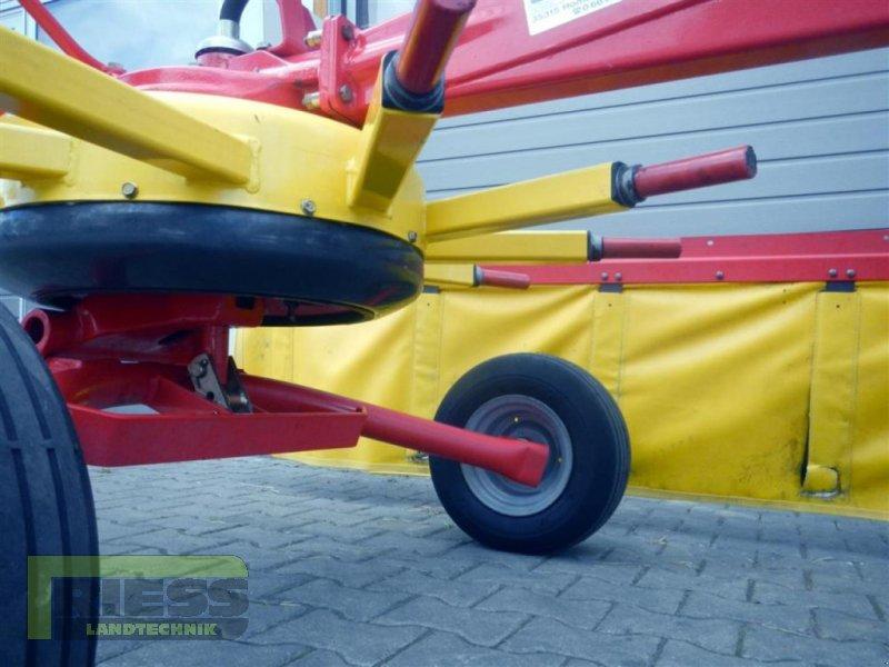 Schwader a típus Pöttinger EURO TOP 380 N, Gebrauchtmaschine ekkor: Homberg (Ohm) - Maulbach (Kép 8)