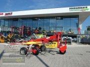 Schwader a típus Pöttinger Euro Top 380N mit Tandem, Tastrad u. Dämpfungsst, Gebrauchtmaschine ekkor: Aurolzmünster