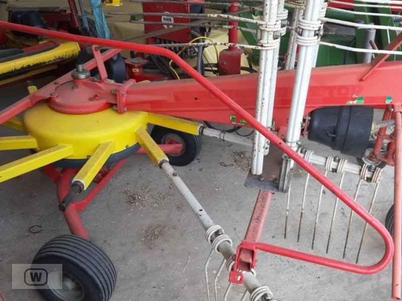 Schwader typu Pöttinger Eurotop 340 N, Gebrauchtmaschine v Zell an der Pram (Obrázok 1)
