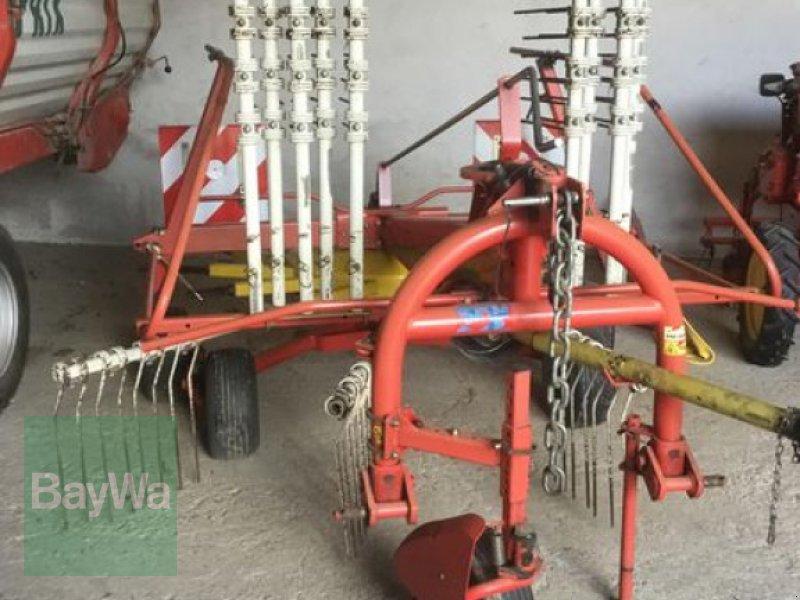 Schwader des Typs Pöttinger EUROTOP 421 N, Gebrauchtmaschine in Plattling (Bild 3)