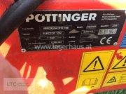 Schwader a típus Pöttinger TOP 1252, Gebrauchtmaschine ekkor: Korneuburg