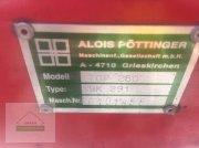 Schwader des Typs Pöttinger Top 280, Gebrauchtmaschine in Hartberg