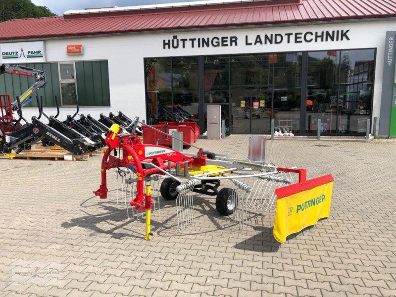 Schwader типа Pöttinger Top 342, Neumaschine в Treuchtlingen (Фотография 1)