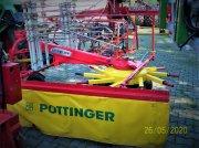 Schwader des Typs Pöttinger Top 380 N, Gebrauchtmaschine in Murnau