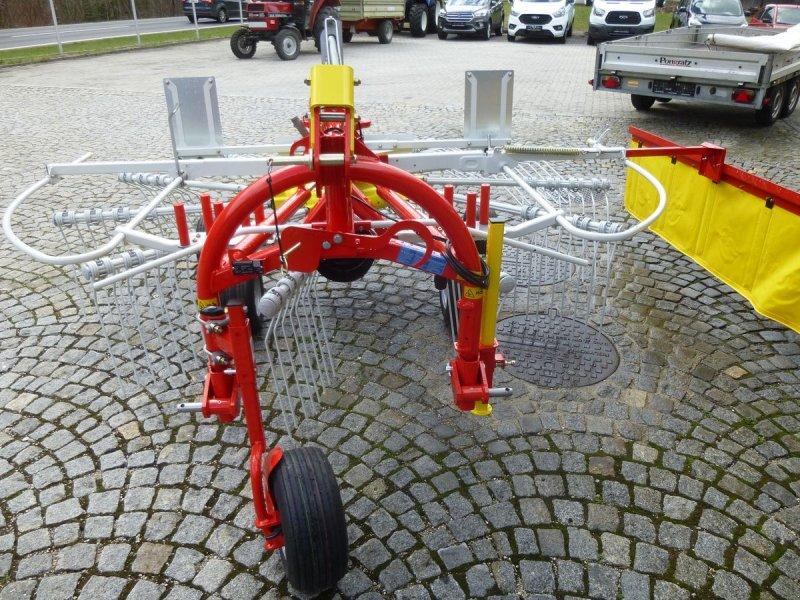 Schwader a típus Pöttinger TOP 382 mit Frühbezugsrabatt, Neumaschine ekkor: Ebensee (Kép 4)