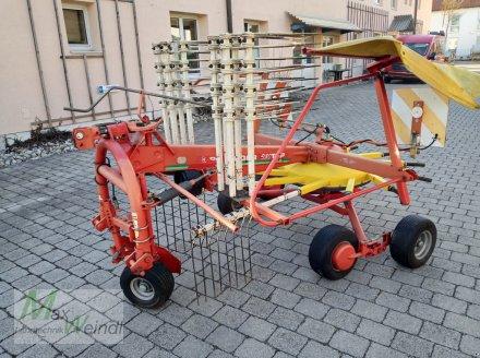 Schwader des Typs Pöttinger Top 420, Gebrauchtmaschine in Markt Schwaben (Bild 1)
