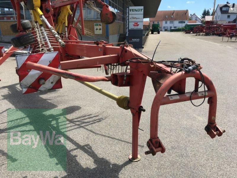 Schwader des Typs Pöttinger TOP 651, Gebrauchtmaschine in Obertraubling (Bild 11)