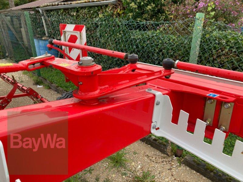 Schwader des Typs Pöttinger Top 662, Gebrauchtmaschine in Dinkelsbühl (Bild 7)