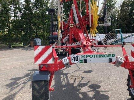 Schwader des Typs Pöttinger Top 722, Gebrauchtmaschine in Wülfershausen an der Saale (Bild 11)