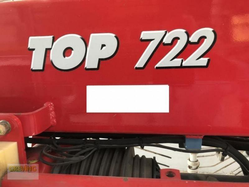 Schwader del tipo Pöttinger Top 722, Gebrauchtmaschine en Nottuln (Imagen 7)