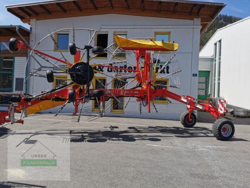 Schwader tip Pöttinger TOP 722, Gebrauchtmaschine in St. Michael (Poză 1)