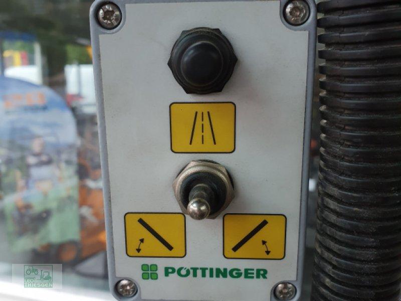 Schwader типа Pöttinger Top 842 C, Gebrauchtmaschine в Steiningen b. Daun (Фотография 3)