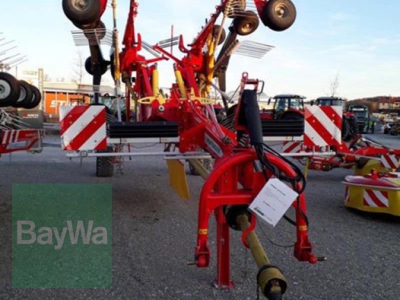 Schwader des Typs Pöttinger TOP 972 C S-LINE  #335, Gebrauchtmaschine in Wielenbach (Bild 2)