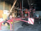 Schwader des Typs PZ-Vicon ANDEX 632, 2-Kreisel Mittelschwader mit 6,30 Meter Arbeitsbreite in Risum-Lindholm