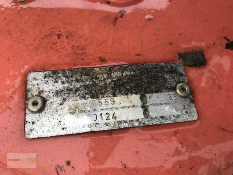Schwader des Typs PZ-Vicon Andex 812, Gebrauchtmaschine in Herrenberg - Gülltst (Bild 6)
