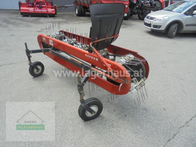 Schwader des Typs Reform 210 3-REIHIG, Gebrauchtmaschine in Schlitters (Bild 1)