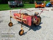Schwader типа Reform Bandrechenselbstfahrer, Gebrauchtmaschine в Aurolzmünster