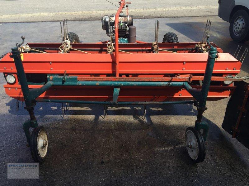 Schwader des Typs Reform M 11, Gebrauchtmaschine in Ainring (Bild 3)